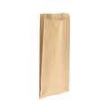 PAPER BAG DOUBLE BOTTLE BAG HWS BOTTLE NO 2 370MM X 165MM X50MM BROWN 500PK