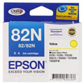 EPSON 82N INKJET CARTRIDGE YELLOW