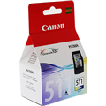 CANON CL511 INK CARTRIDGE FINE 511 COLOUR