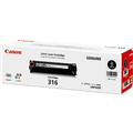 CANON CART316BK LASER TONER CARTRIDGE BLACK