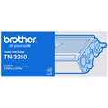 BROTHER TN3250 MONO LASER TONER CARTRIDGE BLACK