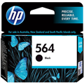 HP CB316WA NO 564 INK CARTRIDGE 564 BLACK