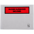 ENVELOPE PACKAGING SLIP  INVOICE ENCLOSED CUMBERLAND ADHESIVE 155MM X 115MM BOX 1000